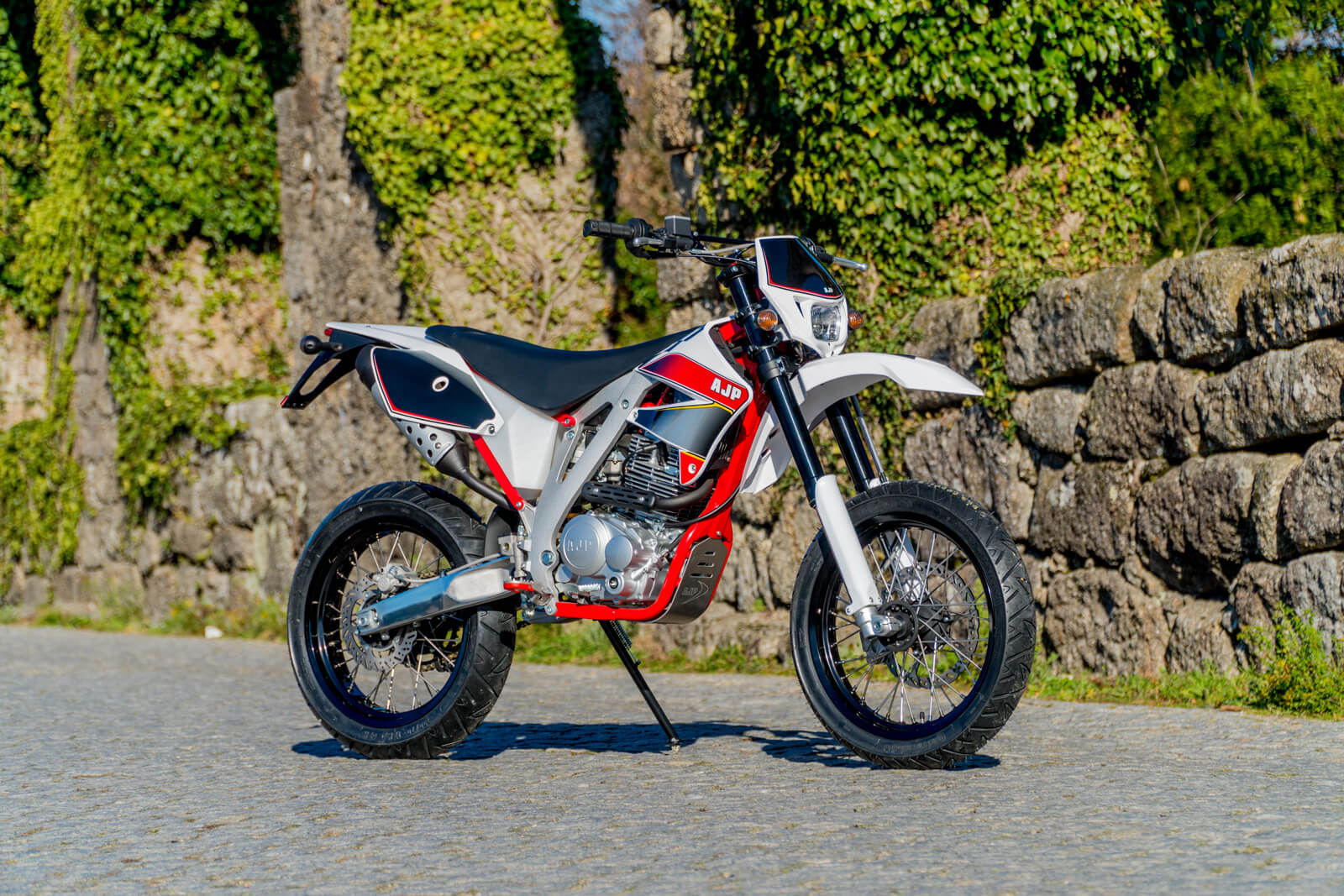 Bike Tech AJP