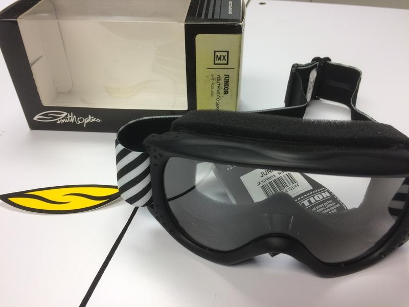 Thumbnail of Smith Junior Goggles - Black £14.00