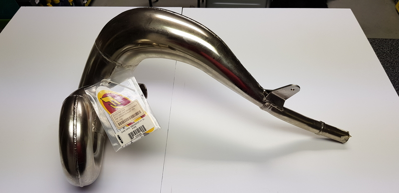 Thumbnail of GasGas EC250/300 Exhaust 07-11 Brand New For Sale £235.00