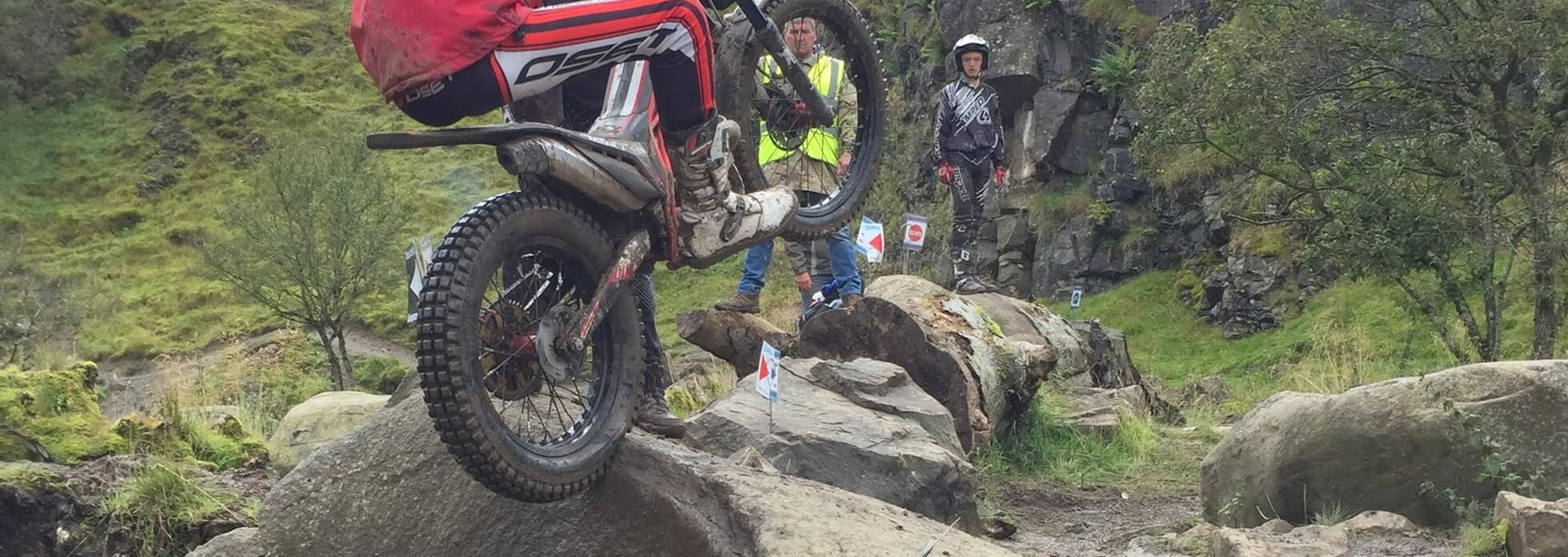 Bike Tech offroad motorcycle events